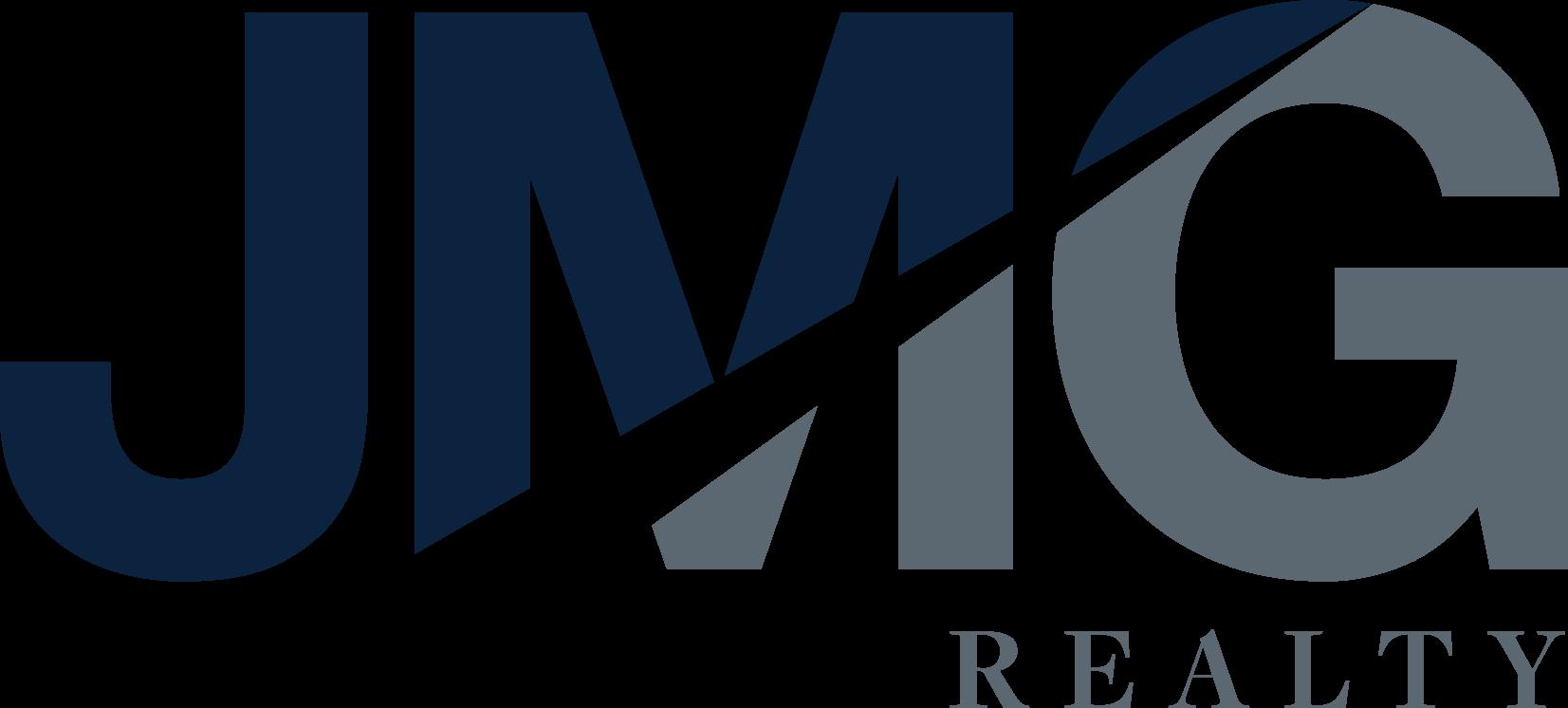 JMG Realty Logo